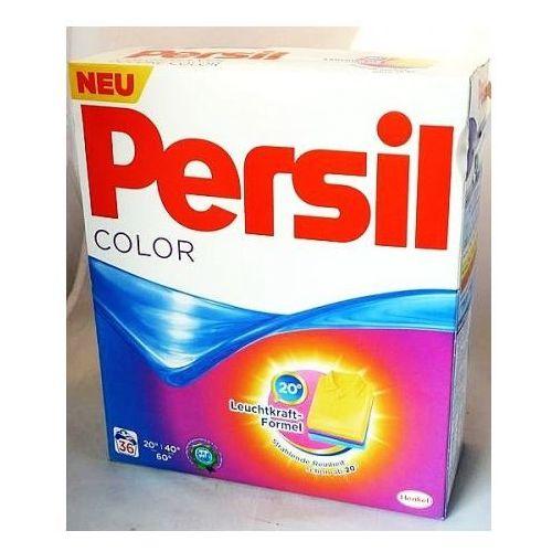 Persil Color Pulver proszek 36 pran/2,7 kg (Henkel) (proszek do prania ubrań)