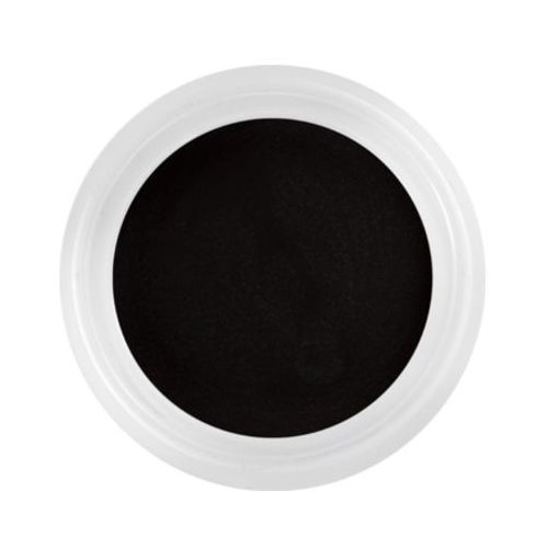 Kryolan HD CREAM LINER (SPARKLING BLACK) Kremowy Eye Liner - SPARKLING BLACK (19321)