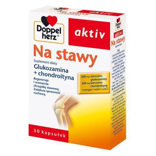 DOPPELHERZ AKTIV Na stawy, produkt z kategorii- Leki na osteoporozę