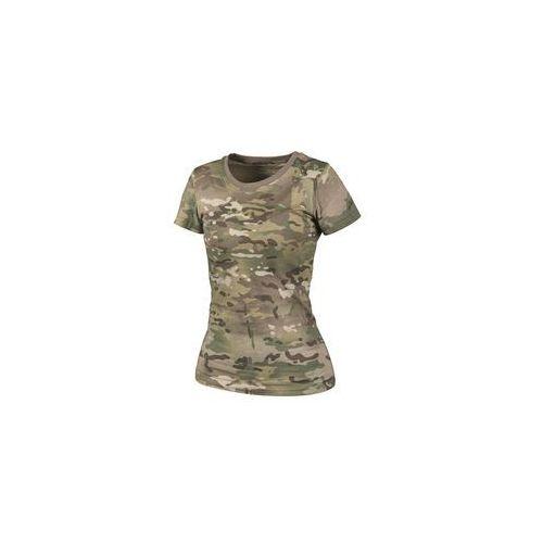 t-shirt Helikon damski camogrom (TS-TSW-CO-14)