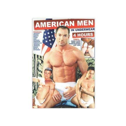 Boss of toys Dvd american men underwear