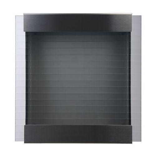 Skrzynka na listy Keilbach Glasnost Glass Masterligne - produkt dostępny w All4home