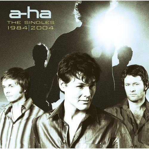 A-HA - THE SINGLES 1984-2004 (CD) (5050467622524)