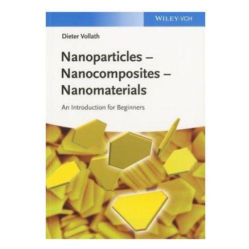 Nanoparticles - Nanocomposites Nanomaterials