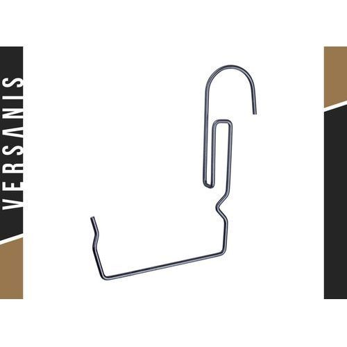 Uchwyt druciany zawijany do skrzynek balkonowych - marki Kapelańczyk