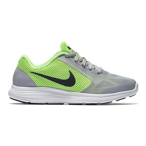 Buty revolution 3 819413-300, Nike, 36-39