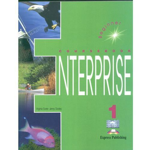Enterprise 1. Beginner (9781842160893)