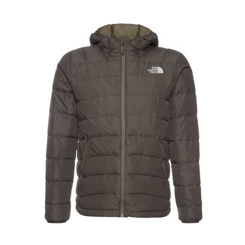 LA PAZ Kurtka puchowa black ink green, The North Face z Zalando.pl