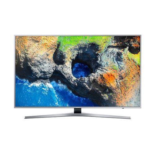 TV LED Samsung UE49MU6402