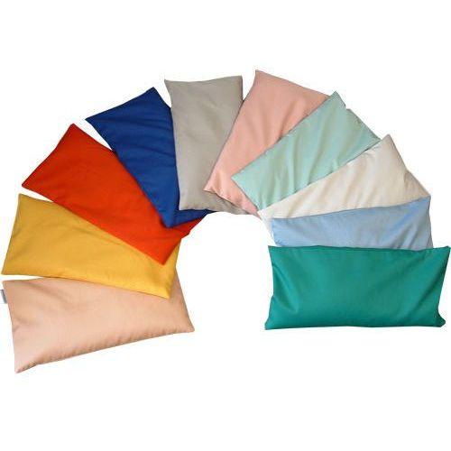 Poduszka półjasiek z siemienia lnianego
