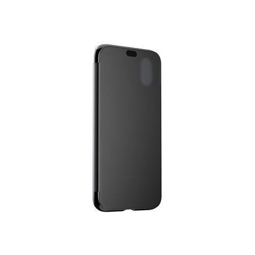 Baseus Etui touchable case iphone x z dotykowym ekranem black (6953156264762)