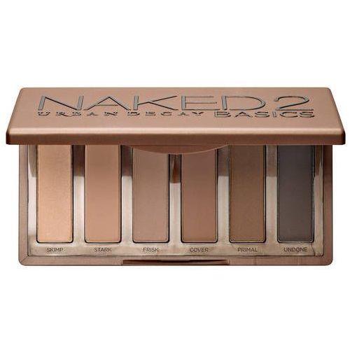 Naked2 Basics (0604214922761)