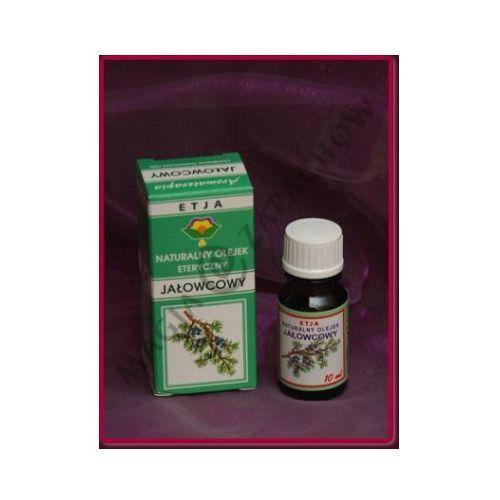 Etja Jałowiec - olejek eteryczny 10 ml (5908310446158)