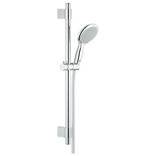 Grohe zestaw prysznicowy, 600mm, 2 strumienie power&soul 27757000