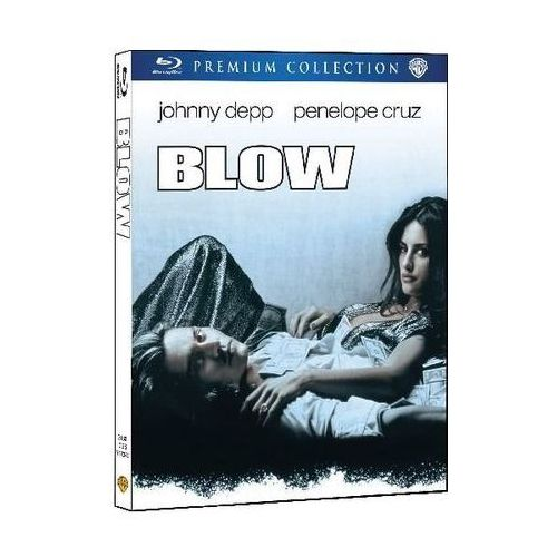 Blow (Premium Collection) (Blu-ray) - Ted Demme (7321999247393)