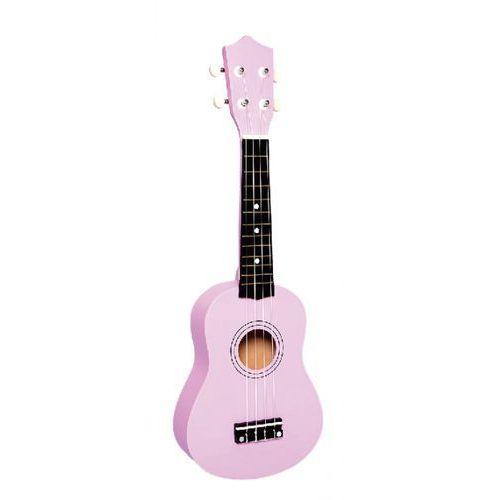 fzu-002 21 pink ukulele sopranowe marki Fzone