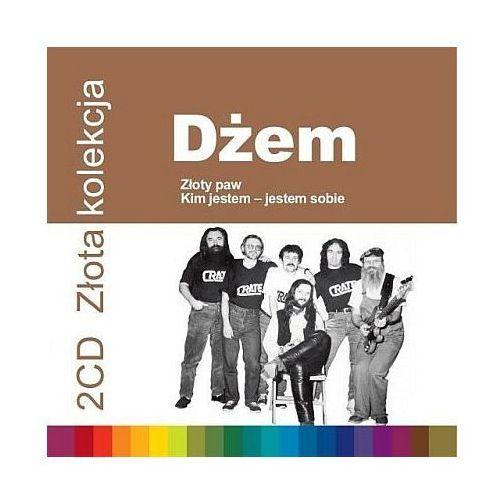 DŻEM - ZŁOTA KOLEKCJA VOL. 1 & VOL. 2 - Album 2 płytowy (CD) (5099946474728)