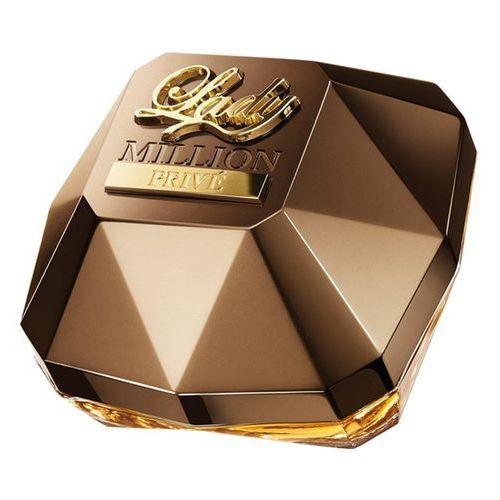 Paco Rabanne LADY MILLION PRIVE Woda perfumowana 80 ml - Tester (3349668535491)
