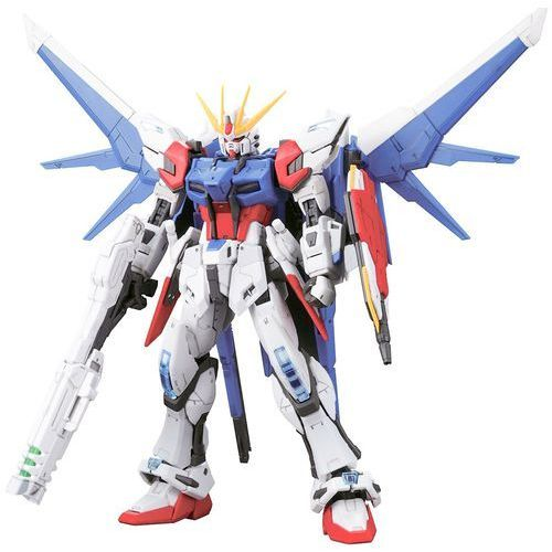 Bandai Figurka rg 1/144 build strike gundam + darmowy transport!