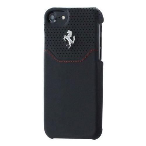 hardcase fehohcp7bkr iphone 7 (czarny) marki Ferrari
