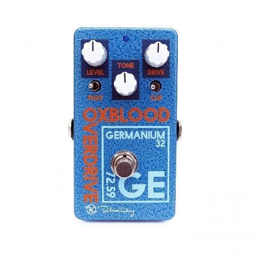 Keeley Oxblood Germanium Overdrive efekt gitarowy