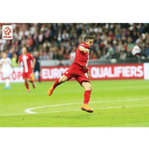Fototapeta ścienna piłka nożna Robert Lewandowski 2998VE , Consalnet z PiekneTapety.pl