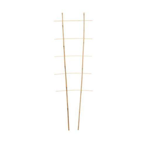 Drabinka bambusowa 150 x 40 cm RIM