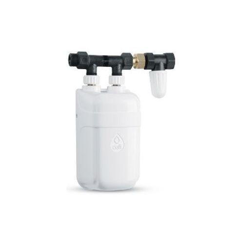 Elektryczny momentalny przepływowy ogrzewacz wody dafi - wersja z przyłączem - 3,7 kw 230 v marki Formaster