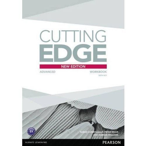 Cutting Edge 3rd Edition Advanced. Ćwiczenia z Kluczem (2014)