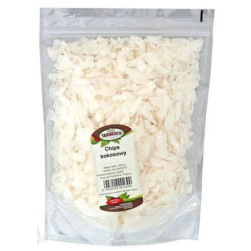 Chipsy kokosowe 500g - marki Targroch