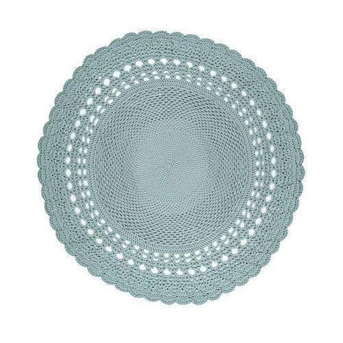 Szydełkowy dywanik Sebra - oferta [05732e750731b572]