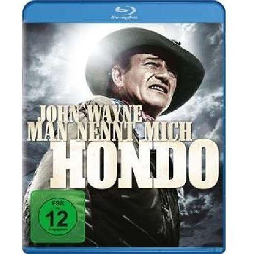Hondo [BLU RAY] (4010884251135)