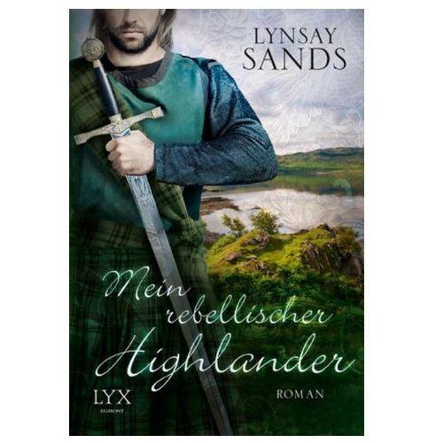 Mein rebellischer Highlander (9783802597473)