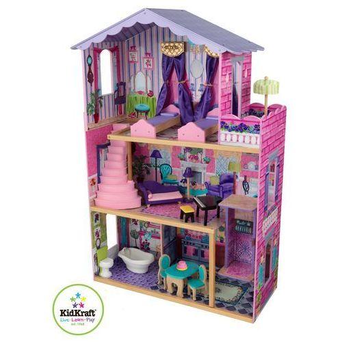 My Dream Mansion, KidKraft z Mall.pl