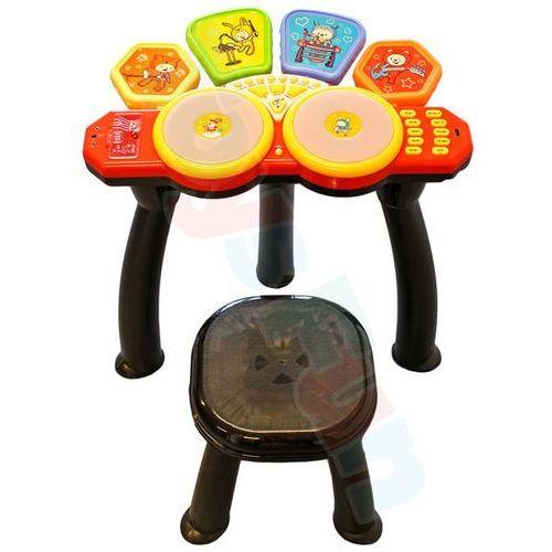 Duża perkusja dla dzieci marki Ultimar