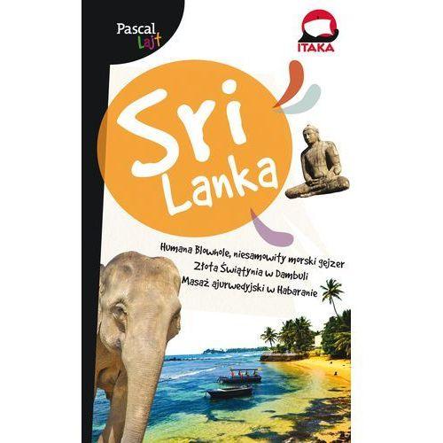 Sri Lanka przewodnik Lajt - Wysyłka od 3,99 - porównuj ceny z wysyłką, oprawa miękka