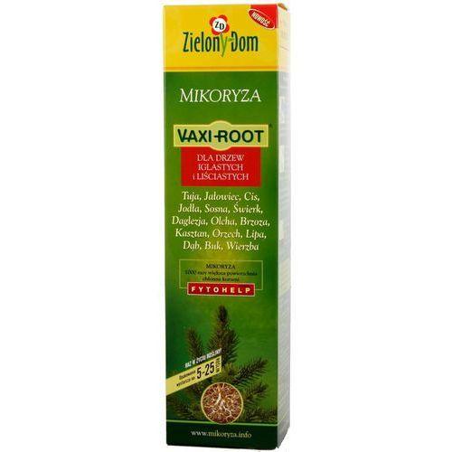 Zielony Dom Mikoryza VAXI-ROOT dla drzew iglastych i liściastych, 5900026003106