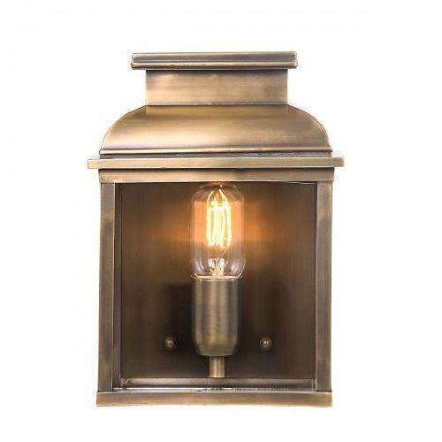 Elstead Kinkiet westminster westminster pn ip44 - lighting - rabat w koszyku (5024005508403)