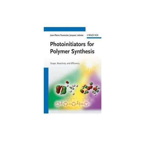 Photoinitiators for Polymer Synthesis