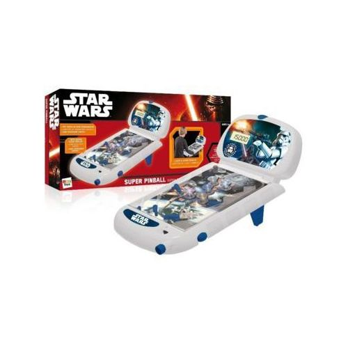 Gra Flipper Star Wars (5901811110832)