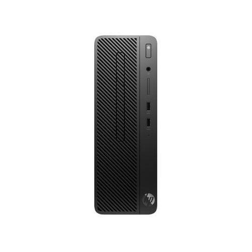 HP 290 G1 SFF [3ZD97EA] - i5-8500 / 8 / 256 / SSD (M.2 - PCIe) / UHD Graphics 630 / LGA1151 / Win10 Pro
