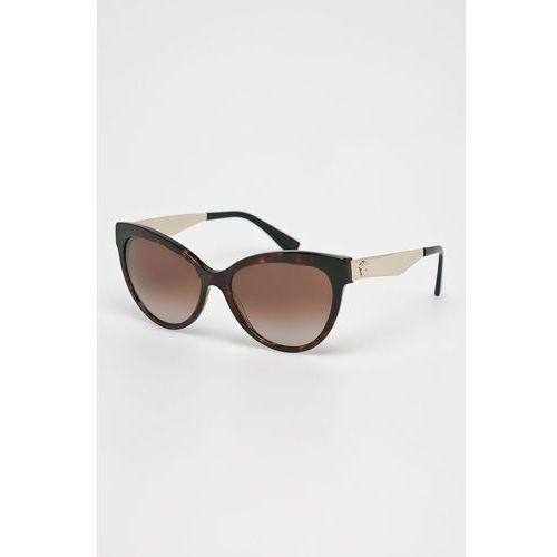 Versace - okulary 0ve4338.10813.57