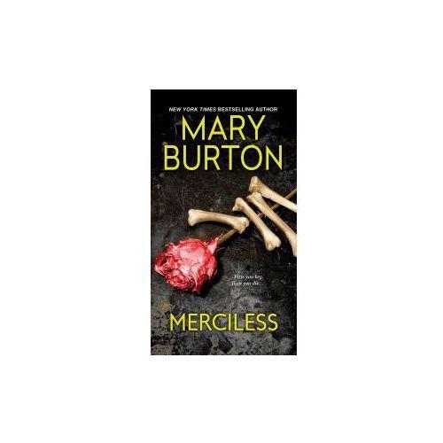 Merciless (9780786041114)