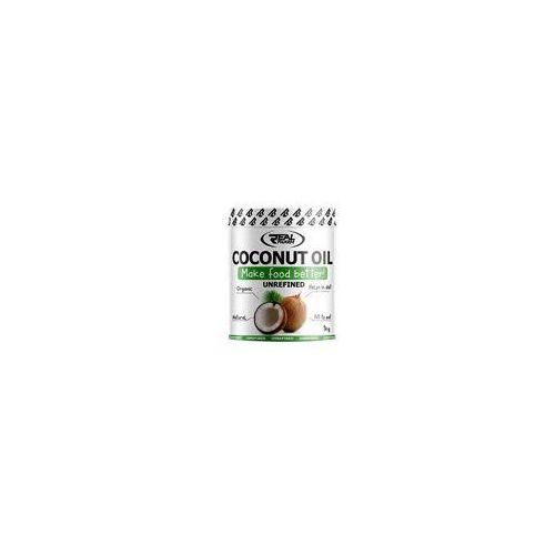 coconut oil extra virgin 1000g marki Real pharm