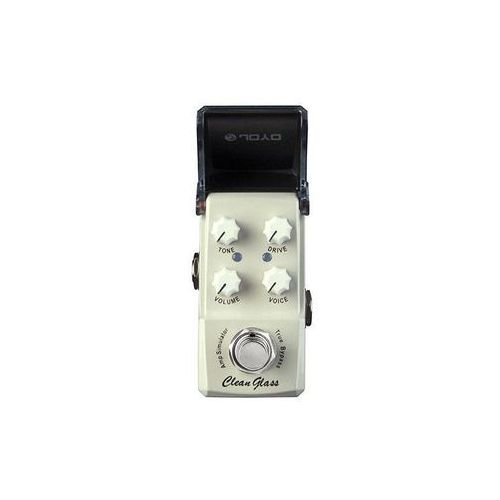 Joyo JF-307 Clean Glass efekt gitarowy (6943206703075)