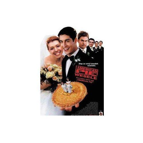 American Pie: Wesele (DVD) - Adam Herz (5900058104611)