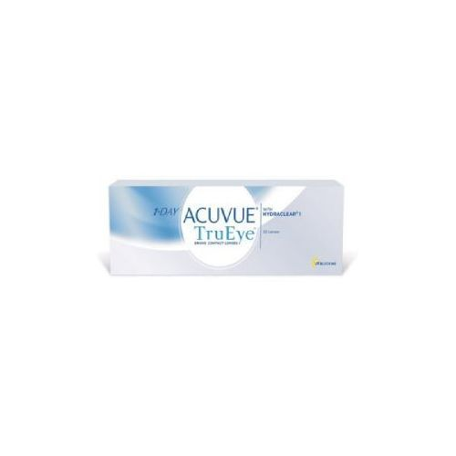 Johnson&johnson 1-day acuvue trueye - 10szt