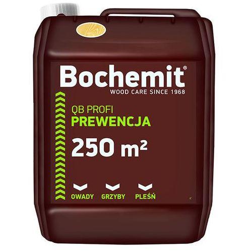 Środek na korniki BOCHEMIT 5kg. Impregnat do drewna przeciwko owadom. (8595598704703)