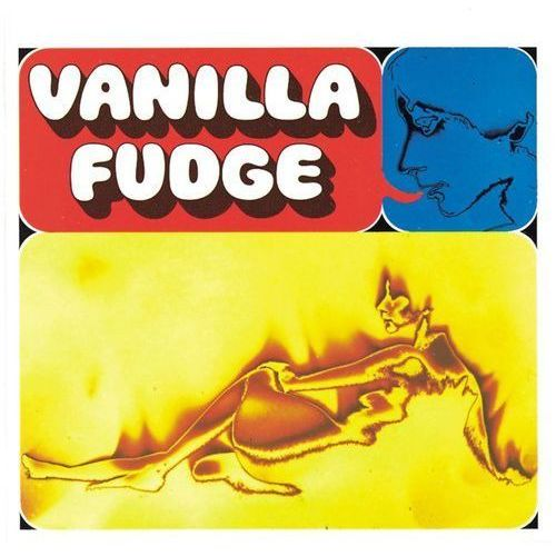 Warner music / atlantic Vanilla fudge - vanilla fudge (płyta cd)