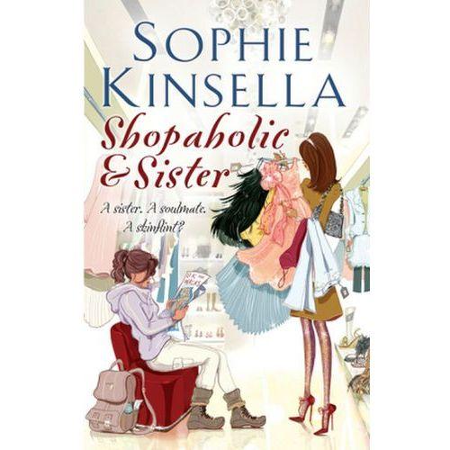 Shopaholic & Sister. Vom Umtausch ausgeschlossen, englische Ausgabe, Transworld